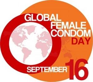 Global Female Condom Day