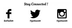 social media GueTau
