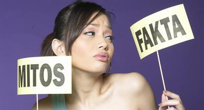 Hasil gambar untuk Mitos atau Fakta