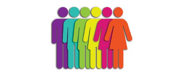 Warna Warni Gender