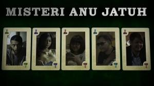 Misteri Anu Jatuh