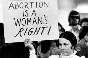 Hak Aborsi Aman