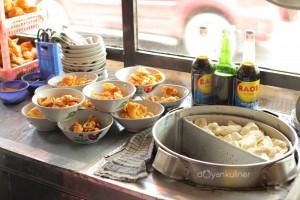 Cuanki Serayu Makanan Kuliner Khas Bandung
